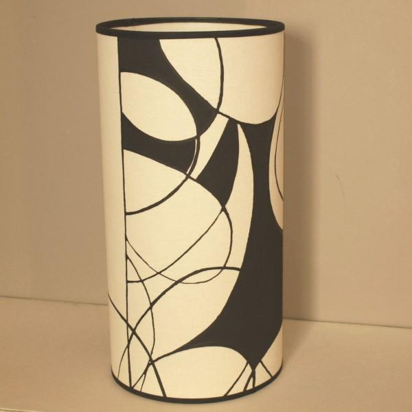 Siempre guapa con norma cano una lampara nueva como - Como hacer una lampara de pared ...