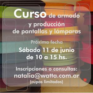 Curso Mayo 2011
